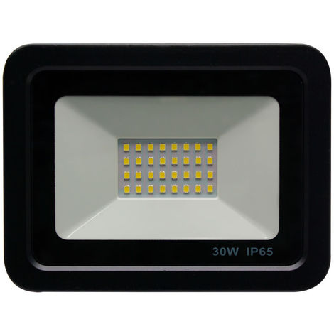 """main image of """"POPP® Floodlight Led Foco Proyector Led para Exterior Iluminación Decoración 6000k"""""""