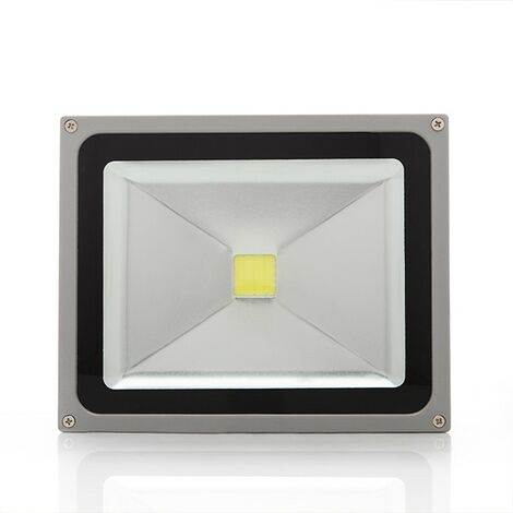 Foco Proyector LED IP65 20W 1450Lm 12-24VDC
