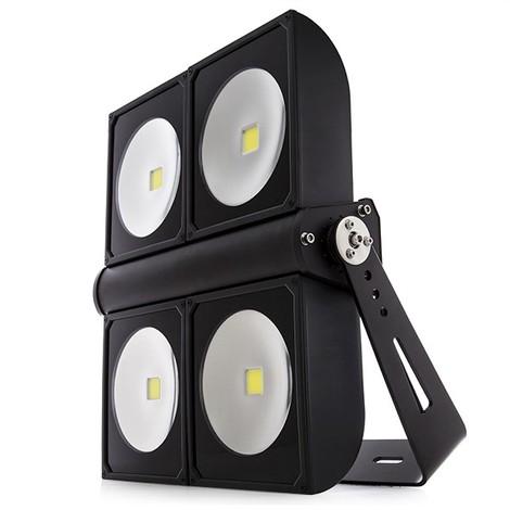Foco Proyector LED IP65 400W 34680Lm 50.000H | Blanco Frío (SG-FL-400-AW-CW)