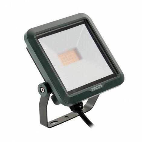 Foco Proyector LED Ledinaire Mini 10W BVP105 Blanco Neutro 4000K