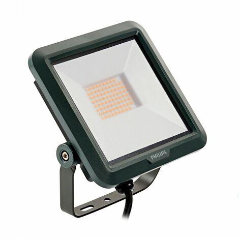 Foco Proyector LED Ledinaire Mini 20W BVP154 Blanco Neutro 4000K