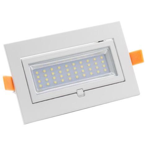 Foco Proyector LED SAMSUNG Expositores y Vitrinas 20W LIFUD