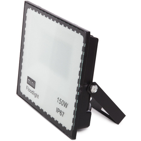 Foco Proyector LED SMD Mini 150W 90LM/W | Blanco Frío (LM-6695-CW)