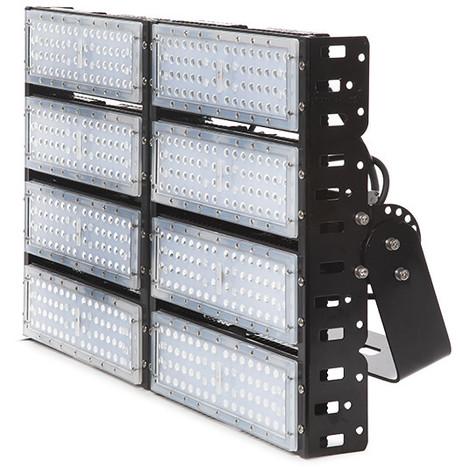 Foco Proyector LED SMD3030 IP65 400W 40.000Lm 50.000H | Blanco Frío (WR-SDF- 400W-CW)