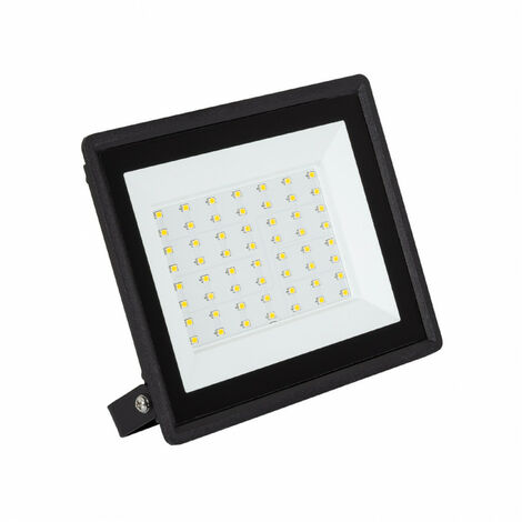 Foco Proyector LED Solid 50W Blanco Neutro 4000K