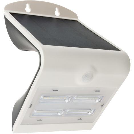 Foco solar LED retroiluminado 1,5W o 3,2W- Elexity
