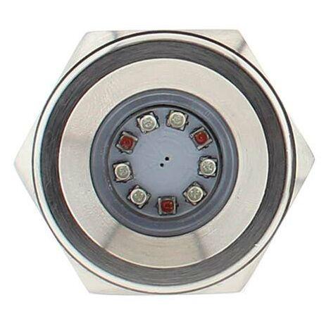 Foco sumergible KENWE LED 27W, RGB, IP68, RGB - RGB