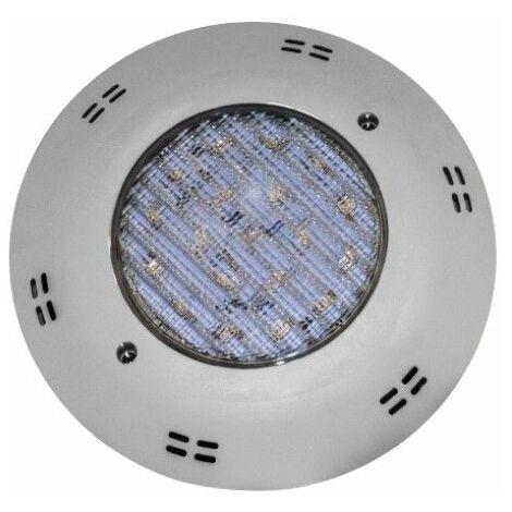 Foco superficie para piscina PAR56 PRILUX 442343 HYDRA AVANT ABS 25W 5000k 12V IP68