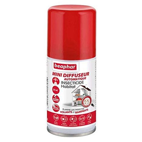 Fogger insecticide Beaphar