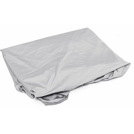 Foldable Awning Waterproof Cover - Polyester 3 * 2.5m WASHED