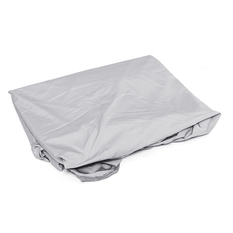 Foldable awning Waterproof cover - Polyester 4 * 3m Hasaki
