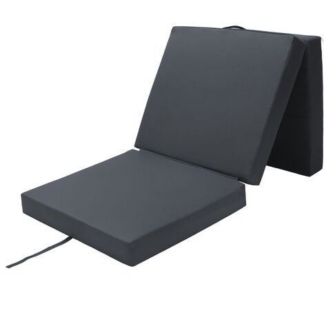 """main image of """"Foldable Mattress Guest Bed Cover"""""""