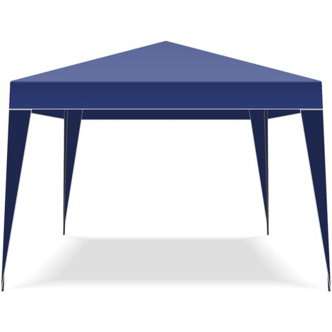 Folding 3x3MT Automatic Garden Gazebo Tent with carry bag