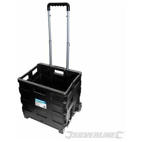 Folding Box Trolley - 25kg (633400)