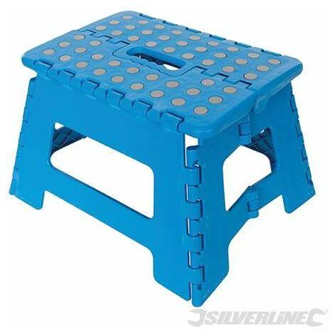 Folding Step/Stool - 150kg (968731)