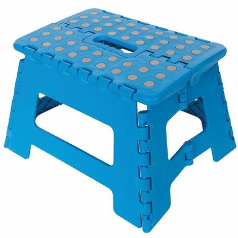 Folding Step/Stool 150kg