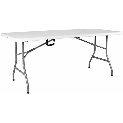 Folding Table, 6ft
