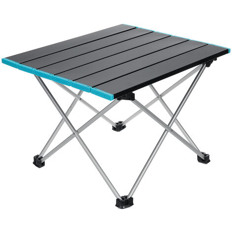 Folding Table Camping Barbecue Night Market Table