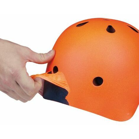 FOLIATEC 2098 Bombe de Peinture Retirable Multi support Look Néon Orange