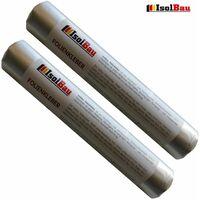 Folienkleber 2x 600ml Original Dichtkleber Folien Kleber Dampfsperre Folienband