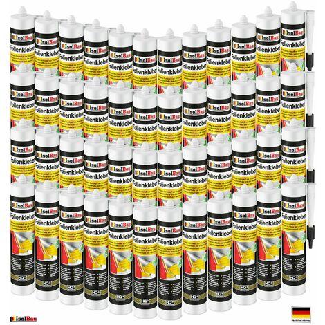 Folienkleber 48 x Dichtkleber Dichtmasse Dampfbremse Dampfsperre Qualität