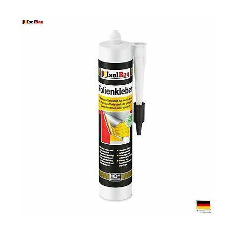 Folienkleber 60 x Dichtkleber Dichtmasse Dampfbremse Dampfsperre Qualität
