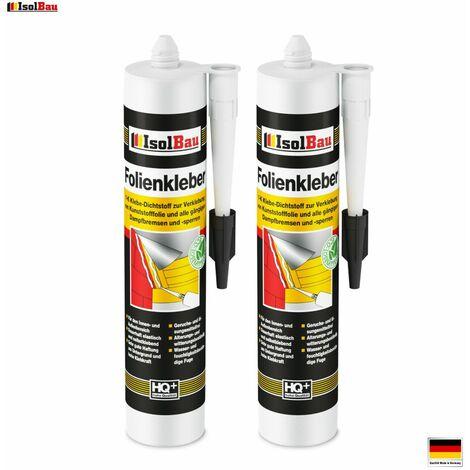 Folienkleber Dichtkleber 450g Dampfbremse Dampfsperre Dampfbremsen PE Folie