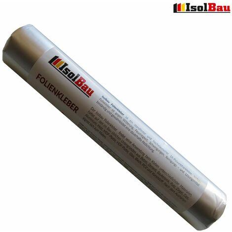 Folienkleber MS Polymer EPDM Folien Fensterband Kleber 600 ml GRAU - ACTION !