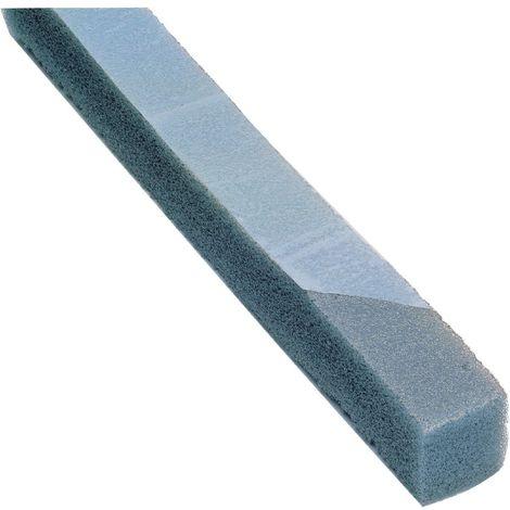 Fond de joint carré en mousse polyuréthane adhésif - 10 m - Tramico