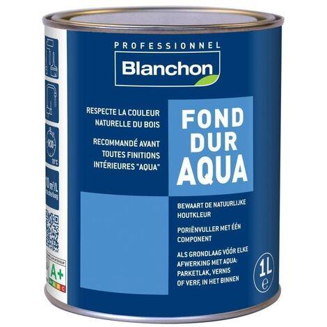 Fond dur Aqua - Blanchon