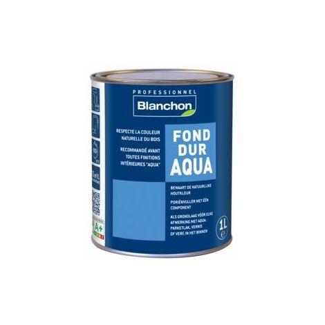 Fond Dur Aqua Incolore 1L