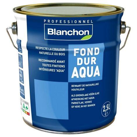 Fond Dur Professionnel Aqua BLANCHON