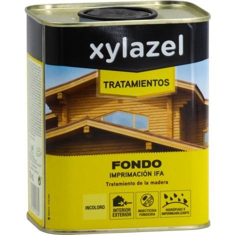 Fond pour proteger le bois Xylazel