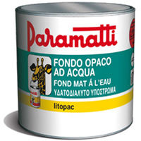 FONDO AD ACQUA OPACO LITOPAC PARAMATTI ML 500