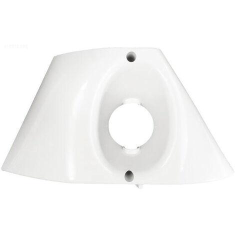 fondo blanco con anillo de sujeción de repuesto para polaris 280 - k10 - polaris -