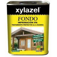 Fondo Imprimacion Madera 750 Ml Incoloro Xylazel