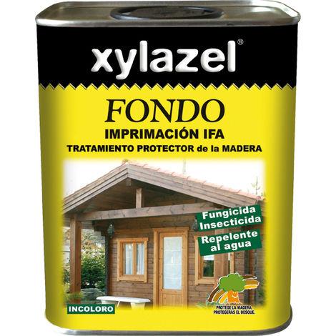 Fondo para proteger la madera Xylazel