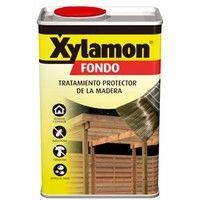 Fondo Protector Madera - XYLAMON - 5088745 - 0,5 L