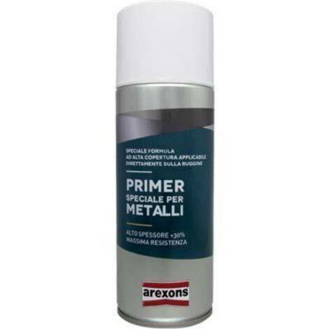 "main image of ""Fondo spray speciale primer metallo arexons riempitivo 400 ml"""