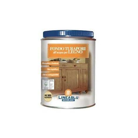 Fondo Turapori All'Acqua Sayerlack Hu 3050 Prodotti Per Verniciatura