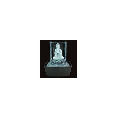 Fontaine à LED Bouddha - Décoration zen - Nirvana