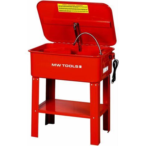 Fontaine de nettoyage 75L MW-Tools CAT220