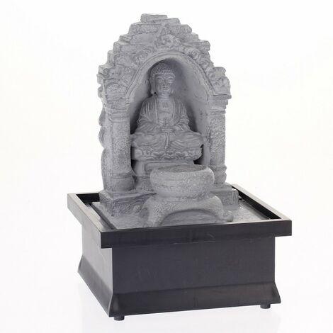 Fontaine eau bouddha modèle 2 - Secteur