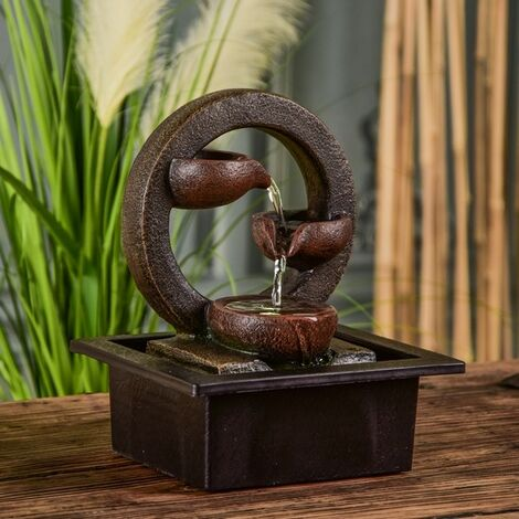 """main image of """"Fontaine intérieur Zen Terai"""""""