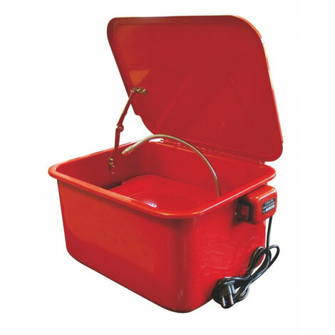 Fontaine nettoyage 15 litres - AUTOBEST