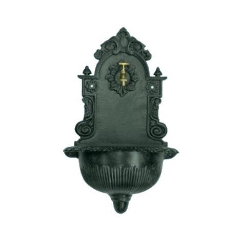 Fontane In Ghisa.Fontana In Ghisa Eden