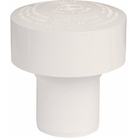 Fontanería - válvula de compensación de la presión Durgo Ø 110 mm