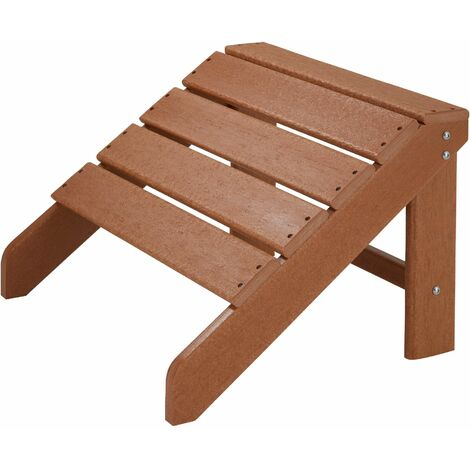 Footrest Joplin - desk footrest, footrest under desk, office footrest