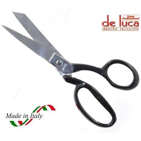 """FORBICE DA SARTA PER STOFFA PROFESSIONALE 7"""" - 180 mm """"DE LUCA"""""""