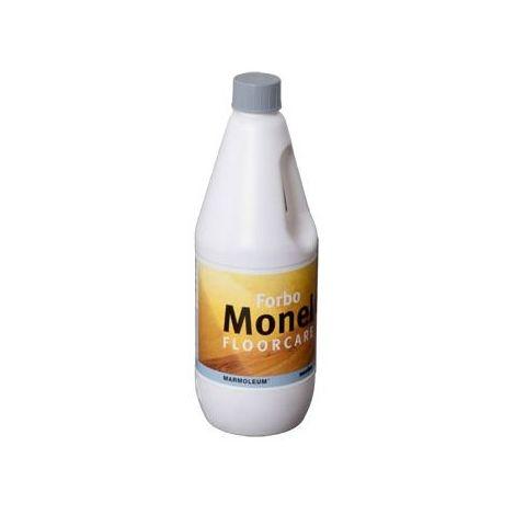Forbo Monel - produit d'entretien pour Linoléum et sols vinyles 1L
